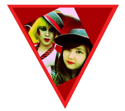 triangle samjas